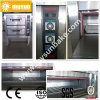Commercial Pizza Baking Deck Oven with 2 Deck