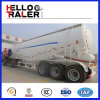 Cement Transportation Bulk Semi-Trailer 45m3 Capacity