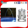 Colorful Fountain Jet Lighting Laminar Jet Fountain