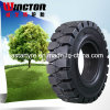 Solid Tyre, Solid Rubber Tyre, Forklift Solid Tyre (6.00-9)