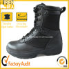 Leather + Nylon Tactical Boots for Europe Mideast Africa