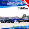 40FT 2axle Skeletal Superlink Container Semi Trailer Chassis