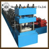 Galvanized Steel W Beam Highway Guardrail Roll Forming Machine