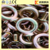 Galvanized Steel DIN580 M4-M64 Lifting Eyebolts