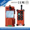 Single 6 Steps Wireless Winch Remote Control (F21-6S)
