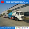Dongfeng Sewer Cleaning Truck 8m3 Vacuum Fecal or Sewage Suction Truck