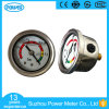 1.5′′ 40mm Stainless Steel Oil Filling Compound Gauge
