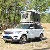 2~3 Persons Outdoor Camping Truck Roof Tent 4X4