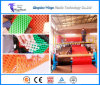 Plastic PVC Floor Sheet Extruder Machine / PVC Anti Slip Flooring Mat Production Line