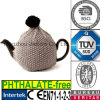 Mug Cup Sleeve Knit Cover Warmer Teapot Cozy