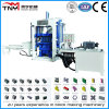 Semi-Automatic Concrete Block Machine (Qt3-15)