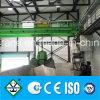 for Lifting Bulk Material Hydraulic Grab Bucket Crane