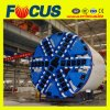 Tbm Cutter Parts / Tunnel Boring Machine