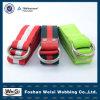 Hot-Selling Strip Fabric Sport Canvas Webbing Cotton Cloth Belt