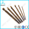 High Speed Steel Cobalt Spiral Flute Ground Drill Saw Bit