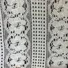 Raschel Cotton Accessories for Women Dress (6270)