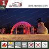 Geodesic Dome Half Sphere Tent for Outdoor Event