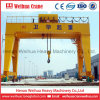 Weihua Mobile Double Girder Gantry Crane Price 10t 20t 40t 50t