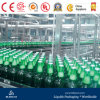Complete Beer Producing and Packing Line for Glass Bottle