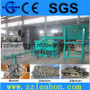 High Capacity Plants Used Rice Husk Briquette Machine
