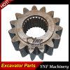 Xkaq-00287 R450LC-7 Gear for Swing Motor Gear Box Genuine Parts