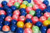 Soft Gel Encapsulation Machine for Paintball