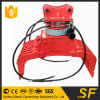 Construction Machinery Parts of 5-8tonne Excavator Rotating Grab