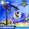 Ball Mounted Bike Rack