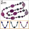 Fashion Jewelry Charm Necklaces for Girls (CTMR130410002)