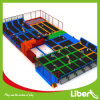 Customized Professional Trampoline Courts for Selling