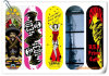 Korea Quality Factory Price Heat Transfer Printing Film for Skateboards
