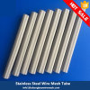 Ss Wire Mesh Filter Cylinder/Cartridge - Industrial Water Filter/Oill Filter