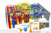 Newly Designed Kids' Playground/Indoor Playground Equipment (QD)