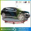 3ton 5ton 6ton Electric Car Rotary Platform