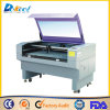 EVA Plastic CNC CO2 Laser Cutting Machine 150W Reci Tube
