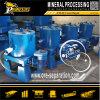 Gold Mining Process Equipment Falcon Gravity Nelson Centrifugal Concentrator Machine