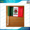 Car Flag with Suction (NF24F03007)