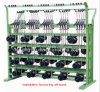 Automatic Cable Wire Tension Pay-off Stand Cable Machine