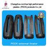 Wear-Resistant Peek External Fixator