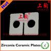 Zirconia Ceramic Plates