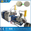 PP PE Flakes Recycling Plastic Granulator with a Good Performance