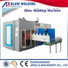 White Bottles Plastic Bottle Blow Moulding Machine