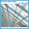 Clear Tempered Insulating Window Glass