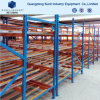 Warehouse Gravity Self Slide Shelf Rack