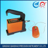 Electronic Gradienter for Machine Tools