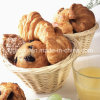Customized High Quality Handmade Food Safe French Style Bread Basket