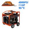 11HP 4000psi Diesel Hot Water Presssure Washer