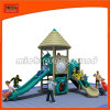Popular Used Outdoor Plastic Playsets for Toddlers (5243A)