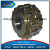 High Quality Over Roll Eccentric Bearing (6127187 YSX)