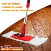 New Arrival Microfiber Mop Head Flat Mop (HYL-100301)